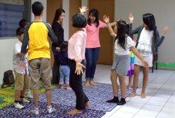 Pembinaan Anak Anak Sekolah Minggu Sangat Penting Dilakukan Gereja